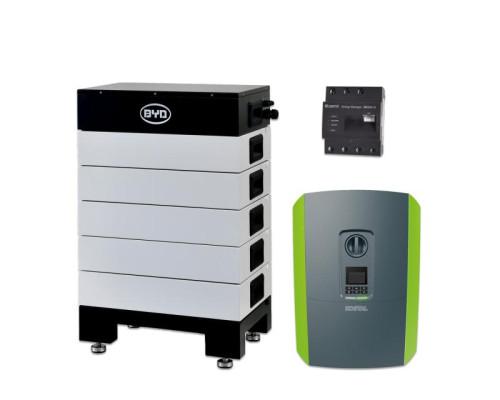 Енергетичний пакет Kostal Plenticоr plus 4.2 Set + BYD HV6.4