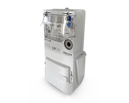 Двунаправленный счетчик электроэнергии для зеленого тарифа ACE 6000 Itron (Actaris)