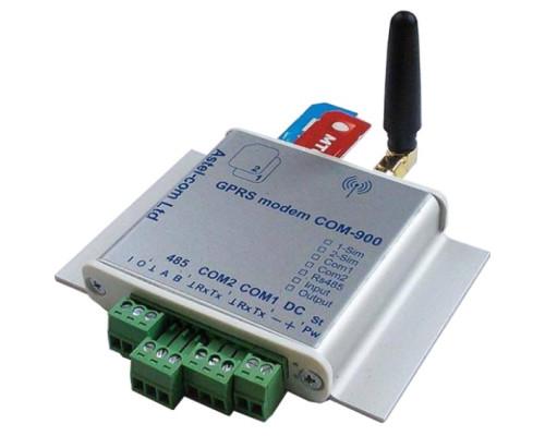 GSM/GPRS-модем СОМ-900-ITR для работы со счетчиками ITRON (ACTARIS)