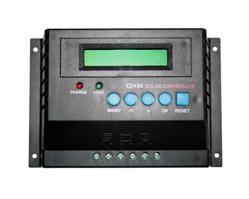 Контроллер заряда Luxeon K1240A