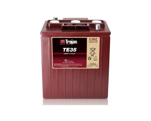 Аккумуляторная батарея Trojan TE35