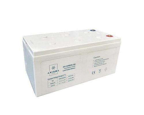 Аккумуляторная батарея Axioma Energy AX-Carbon-200
