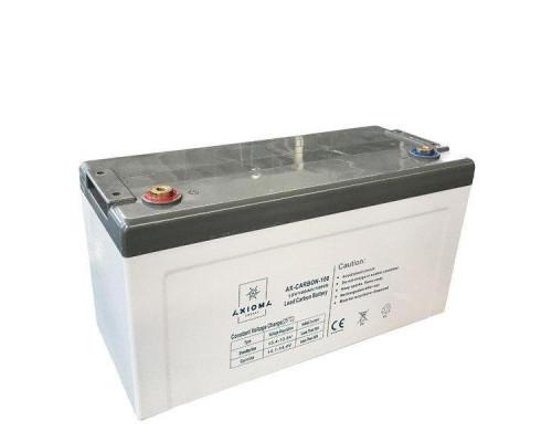 Аккумуляторная батарея Axioma Energy AX-Carbon-100