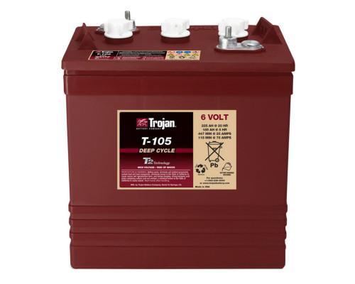 Аккумуляторная батарея Trojan T-105