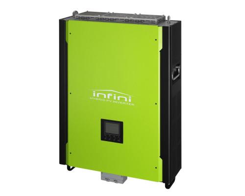 Гибридный инвертор Voltronic Power InfiniSolar 10KW