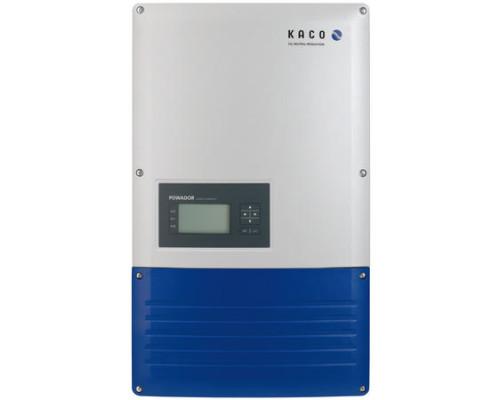 Cетевой инвертор Kaco Powador 12.0 TL3