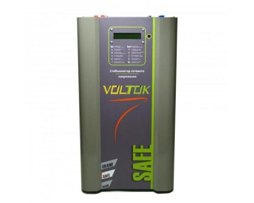 Стабилизатор напряжения Voltok Safe plus SRKw12-9000