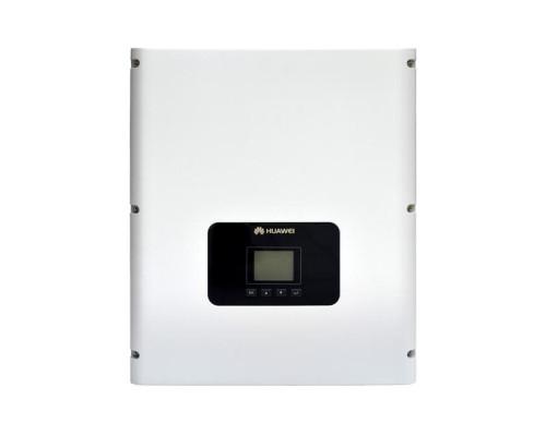 Сетевой инвертор Huawei Sun 2000-8KTL