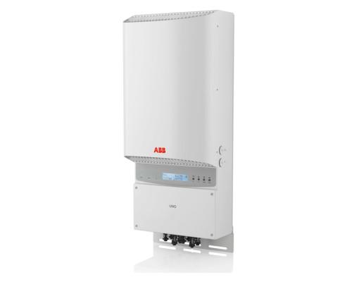 Сетевой инвертор ABB PVI 6000-TL-OUTD-S