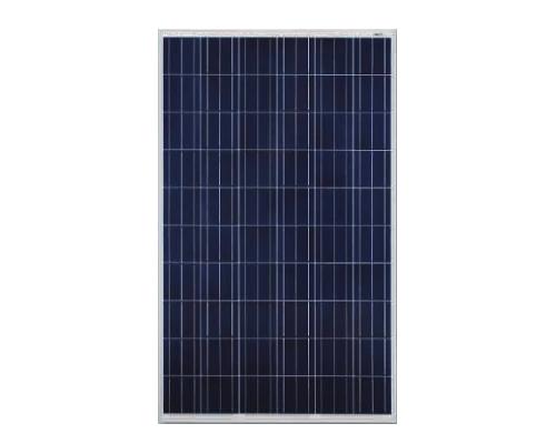 Солнечная панель JASolar JAP6 60-265/4BB
