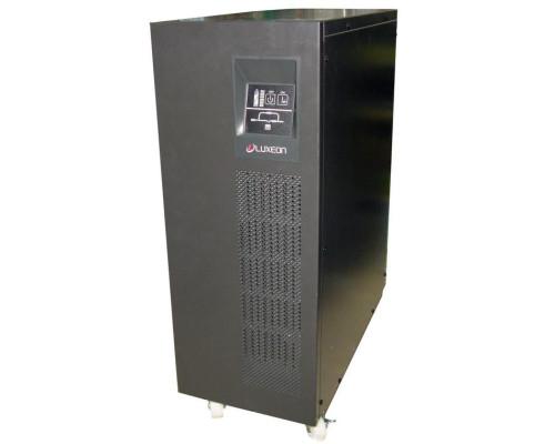 Источник бесперебойного питания LUXEON UPS-10000LE