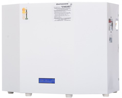 Стабилизатор Укртехнология Standard HV НСН-12000