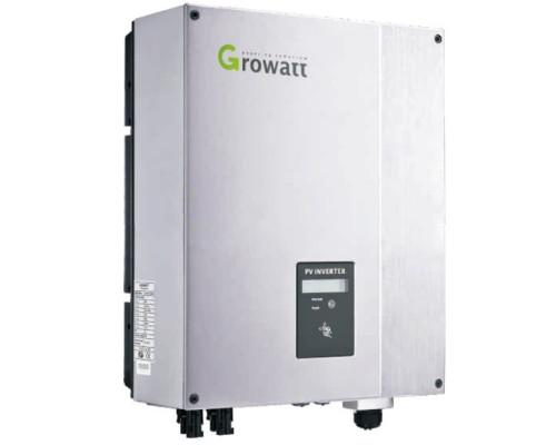 Сетевой инвертор Growatt 5000 MTL-S