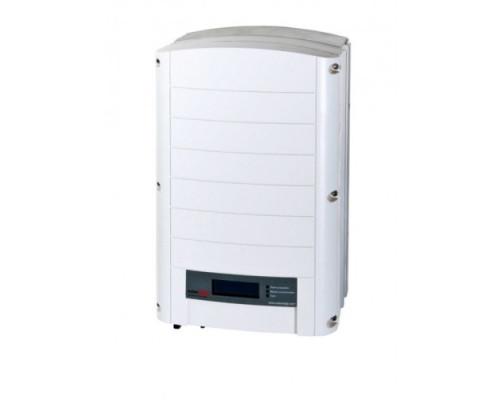 Сетевой инвертор SolarEdge SE8K-ER-01