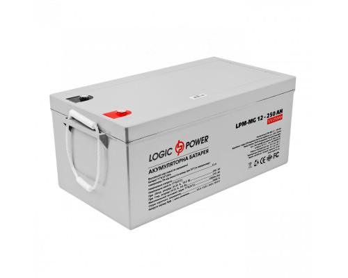 Аккумуляторная батарея LogicPower AGM LPM-MG 12 - 250 AH (4198)