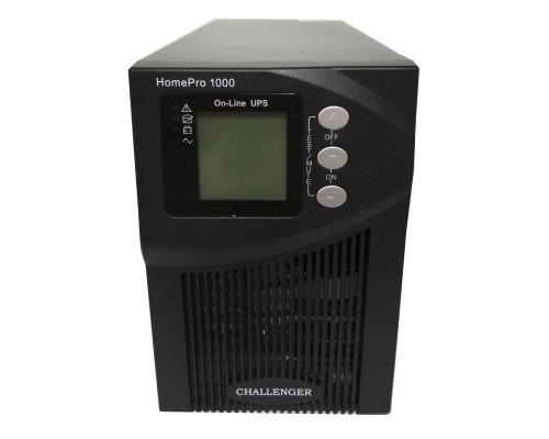 ИБП Challenger HomePro 1000-H-12