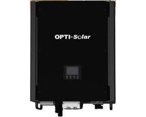 Гибридный инвертор OPTI-Solar SP10K Premium
