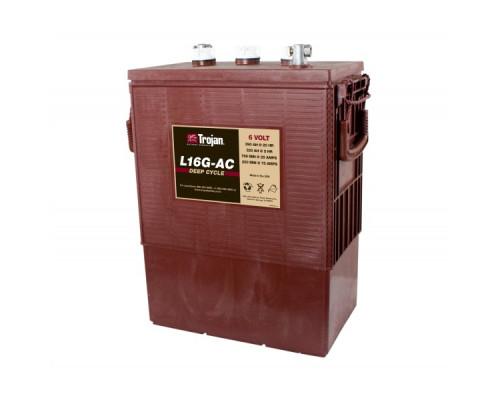 Аккумуляторная батарея Trojan L16G-AC