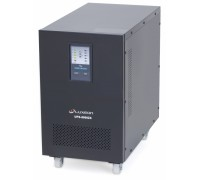 Источник бесперебойного питания Luxeon UPS-8000ZX
