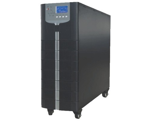 ИБП INVT HT33010XS (10 кВА/10 кВт) (On-Line) со встроенными АКБ