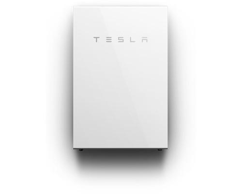 Система хранения энергии Tesla Powerwall 2.0