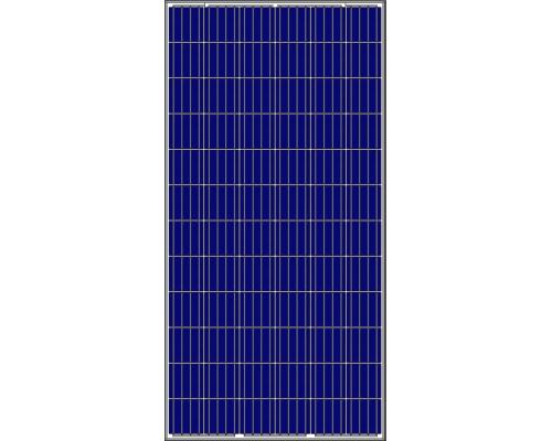 Солнечная панель Amerisolar AS-6P30 330 5BB