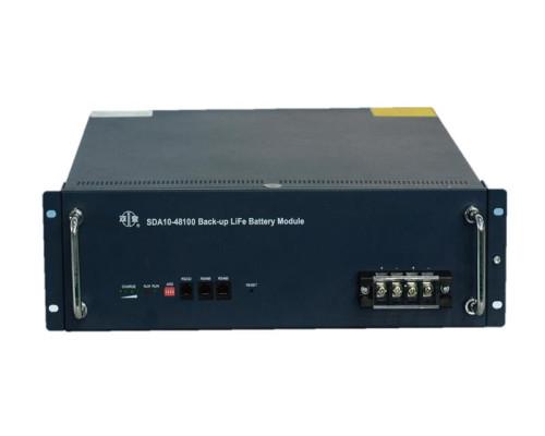 Батарейний модуль Shoto SDA10-48100 100AH 48V