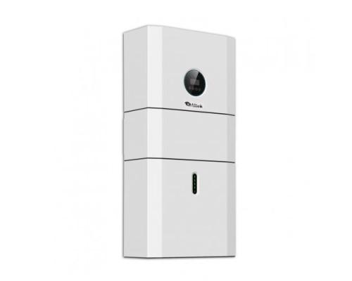 Система зберігання енергії Altek Avior 5К-5.1