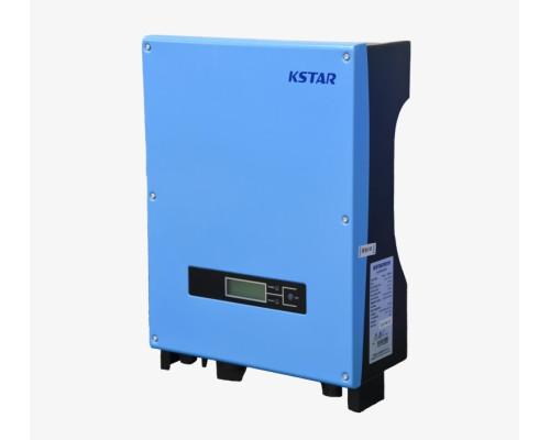 Сетевой инвертор KSTAR KSG 4K-DM