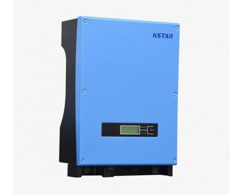 Сетевой инвертор KSTAR KSG 3,2K-DM