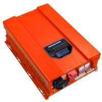 Инвертор Q-Power HPV3048E 3кВт 48В MPPT