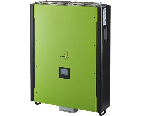 Гибридный инвертор Axioma Energy ISGRID 15000