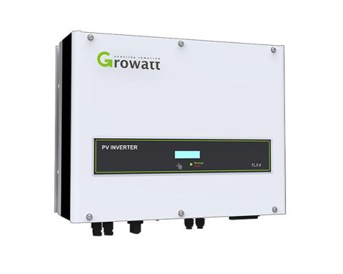 Сетевой инвертор Growatt8000 TL3-S