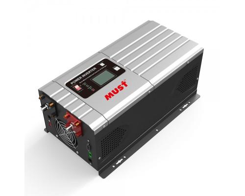 Інвертор Must EP30-5048 PRO 5000W/48V