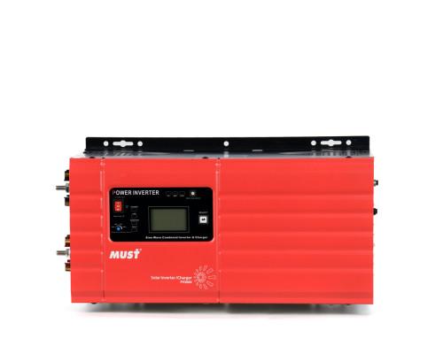 Інвертор Must EP30-1012 PRO 1000Вт / 12В
