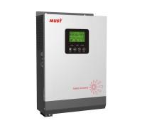 Гібридний інвертор Must PV18-3024 Plus VPK series