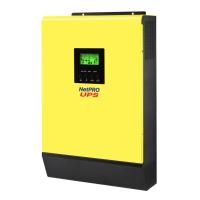 Гібридний інвертор NetPRO Alpha 5000