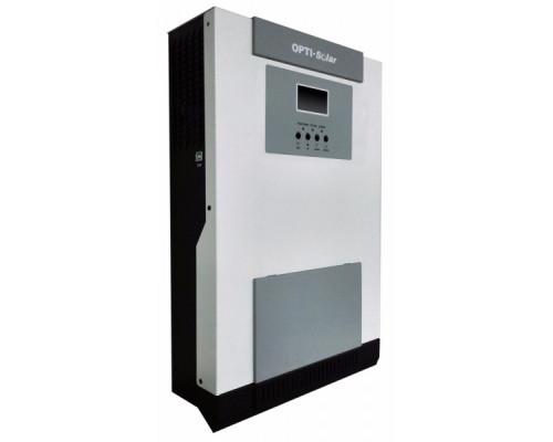 Гибридный инвертор OPTI Solar SP5000 Handy 5000W 48VDC