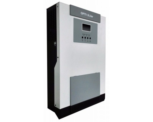 Гибридный инвертор OPTI-Solar SP5000 Brilliant ULTRA 5000W 48V