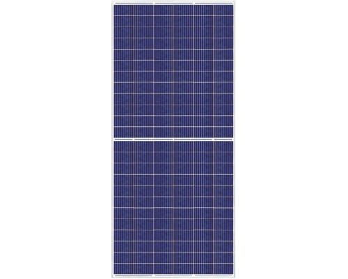 Солнечная панель Canadian Solar CS3W-395P Poly PERC HiKu