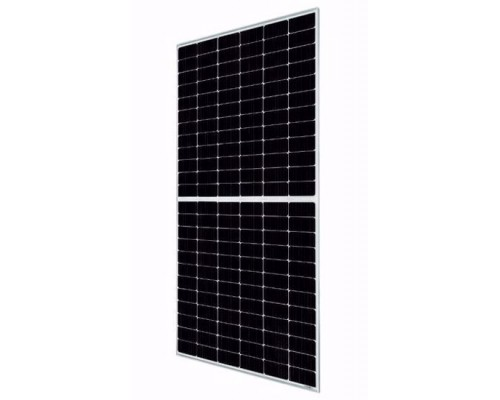 Солнечная панель JA Solar JAM72S10/PR-400 Mono Half-cell PERC