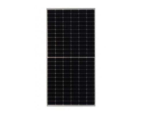 Солнечная панель JA Solar JAM72D10/MB-410 Mono Half-cell PERC Bifacial Double Glass