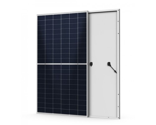 Сонячна панель Trina Solar TSM-DE06M.08(II) 375 Half Cell PERC