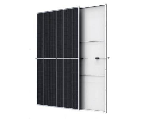 Сонячна панель Trina Solar TSM-DE21 650W
